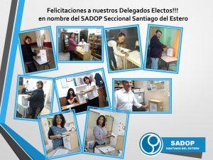Lee más sobre el artículo Elección de Delegados